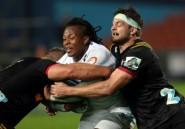 Rugby: 8 joueurs noirs titularisés avec l'Afrique du Sud contre l'Australie, une première