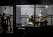Ebola en RDC: l'argent, au coeur des tensions sur le front de la riposte