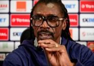 """CAN-2019 : """"Le Sénégal a aussi des arguments"""" pour l'emporter, estime Aliou Cissé"""