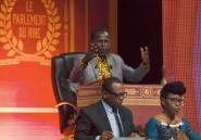 L'humoriste Mamane de retour au Niger pour l'aider