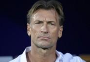 Foot: Hervé Renard, sélectionneur français du Maroc, annonce sa démission