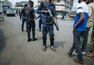 RDC: interdiction des marches politiques