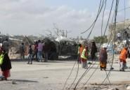 Somalie: au moins 5 morts dans l'explosion d'un véhicule piégé