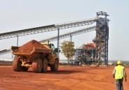 Afrique de l'Ouest: le géant mondial de l'or contre l'orpaillage clandestin