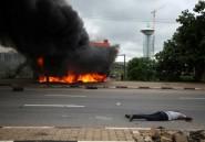 Nigeria: 8 morts, dont un journaliste, lors des manifestations de la minorité chiite