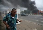 Nigeria: manifestation de la minorité chiite dispersée