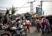 RDC: le nord de Goma paralysé après le meurtre de quatre personnes