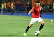 """Transfert: l'Egyptien """"Trezeguet"""" Hassan quitte la Turquie pour Aston Villa"""