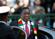 Zimbabwe: la ministre du Tourisme arrêtée pour corruption présumée