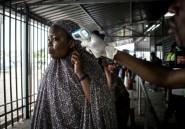 Centrafrique: l'épidémie d'Ebola en RDC inquiète les autorités