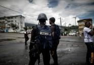 Mutinerie au Cameroun: 45 blessés dans la prison de Buea