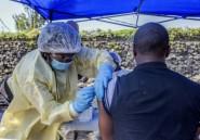 Ebola en RD Congo : décès du deuxième cas détecté la veille