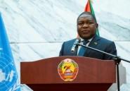 Mozambique: le président annonce la signature d'un accord de paix jeudi