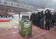 C1 africaine: la CAF va réunir ses instances pour réexaminer la finale polémique