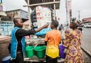 Ebola en RDC: sept cas suspects transférés du Sud-Kivu