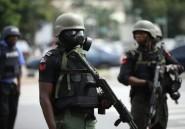 Nigeria: une manifestation appelant