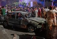 Egypte: 19 morts dans une collision entre des voitures au Caire