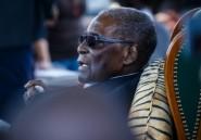 Robert Mugabe, ex-président du Zimbabwe, toujours hospitalisé
