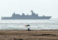 Maroc: interception de 424 migrants en route vers l'Espagne