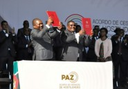 Mozambique: la Renamo doit signer mardi un accord de paix historique