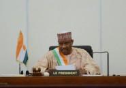 Niger: l'opposant Hama Amadou candidat