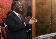 Côte d'Ivoire : le président Ouattara maintient le suspense sur sa candidature en 2020