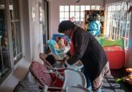 Afrique du Sud: aux portes des orphelinats où échouent les bébés abandonnés