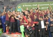 Ligue des champions d'Afrique: Tunis sacré au bout de la procédure