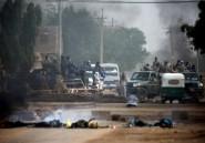 Soudan: enquête sur 11 disparus dans la dispersion sanglante d'un sit-in