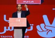 Le Premier ministre tunisien candidat