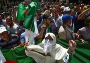 Pour le 25e vendredi consécutif, les Algériens dans la rue contre le pouvoir