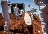 En Afrique du Sud, rendre leurs identités aux morts anonymes