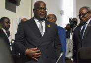 RDC: la liste du gouvernement recalée pour non respect de la parité