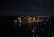 Libye: plus de 300 migrants secourus au large des côtes