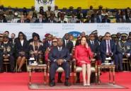 "Gabon: Ali Bongo Ondimba ""retrouve son aisance oratoire"", selon la présidence"