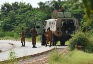 """Burkina: au moins une dizaine de militaires tués dans une """"attaque d'envergure"""""""