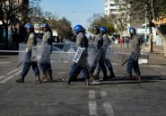 Zimbabwe: une troisième marche de l'opposition interdite