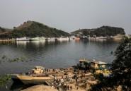 L'eau du lac Kivu cruciale dans la lutte contre Ebola