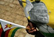 Zimbabwe: liberté sous caution pour un  ancien vice-président accusé de corruption