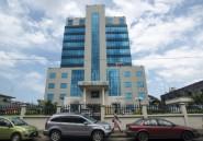 Liberia: quatre ex-responsables de la Banque centrale arrêtés pour blanchiment d'argent