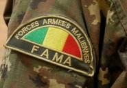 Mali: cinq soldats tués dans une embuscade jihadiste dans le centre