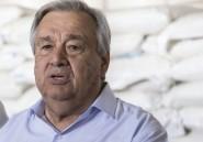 Le chef de l'ONU bientôt en RDC pour encourager la lutte contre Ebola