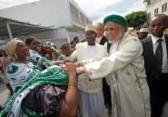 Comores: polémique sur la santé de l'ex-président Sambi