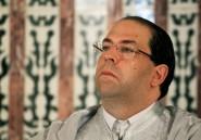 Tunisie: candidat