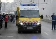 Algérie: 5 morts dans une bousculade avant un concert du rappeur Soolking