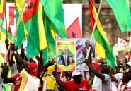Bissau: l'ex-Premier ministre Pereira candidat du parti majoritaire