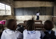 La RDC face au défi écrasant du coût de la gratuité scolaire