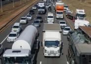 Afrique du Sud: vague d'attaques xénophobes contre des routiers, selon HRW