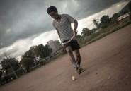 Le Ngbaba, sport centrafricain tombé dans l'oubli, fait son retour