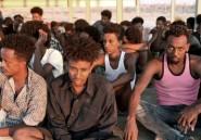 Naufrage au large de la Libye: 5 morts et 20 migrants disparus selon la marine